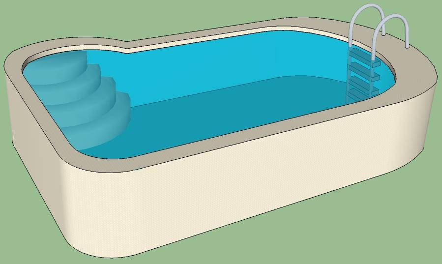 Sognare piscine connessione ombra di anna maria meloni - Sognare piscine ...